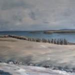 strand van Neuwerk (Dld)